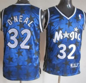 Canotte O,Orlando Magic neal Blu2