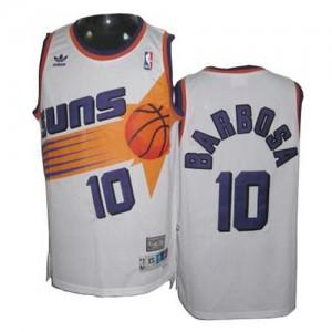 Canotte Barbosa,Phoenix Suns Bianco