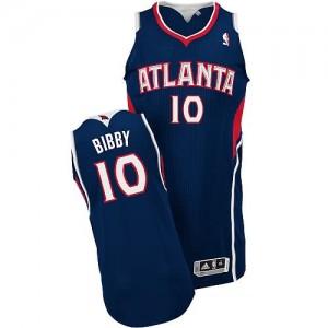 Canotte Bibby,Atlanta Hawks Blu