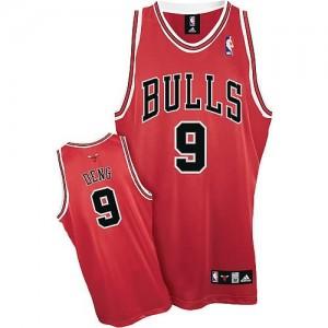 Canotte Deng,Chicago Bulls Rosso