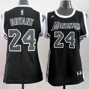 Canotte Donna Bryant,Los Angeles Lakers Nero2
