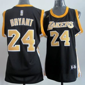Canotte Donna Bryant,Los Angeles Lakers Nero3