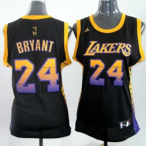 Canotte Donna Bryant,Los Angeles Lakers Nero4