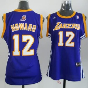 Canotte Donna Howard,Los Angeles Lakers Porpora