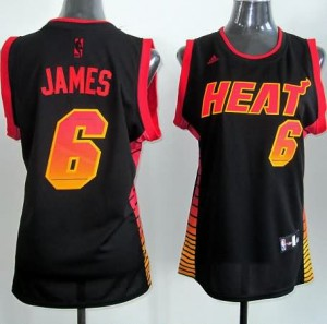 Canotte Donna Vibe,Miami Heats James