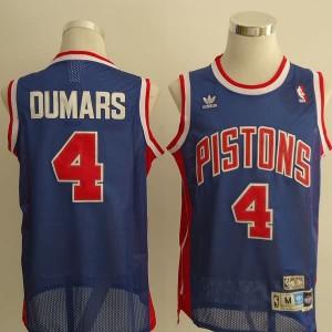 Canotte Dumars,Detroit Pistons Blu