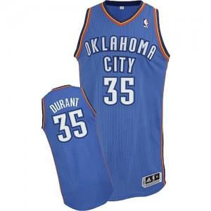 Canotte Durant,Oklahoma City Thunder Blu