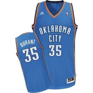Canotte Rivoluzione 30 Durant,Oklahoma City Thunder Blu