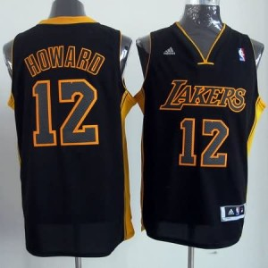 Canotte NBA Moda Howard Nero