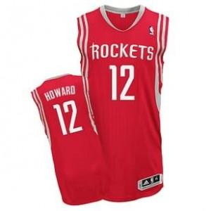 Canotte Rivoluzione 30 Howard,Houston Rockets Rosso2