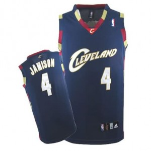 Canotte Jamison,Cleveland Cavaliers Blu