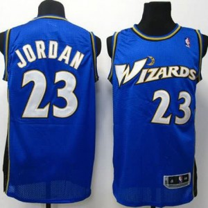 Canotte Jordan,Washington Wizards Blu