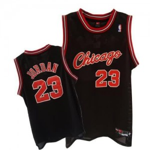Canotte Jordan,Chicago Bulls Nero2