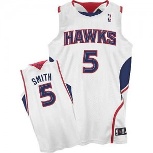 Canotte Josh Smith,Atlanta Hawks Bianco