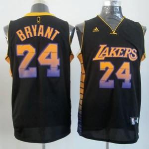 Canotte NBA Moda Bryant Nero3