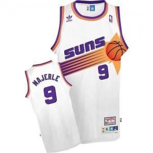 Canotte Majerle,Phoenix Suns Bianco