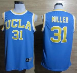 Canotte NCAA Miller,UCLA Blu