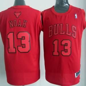 Canotte NBA Natale 2012 Noah Rosso