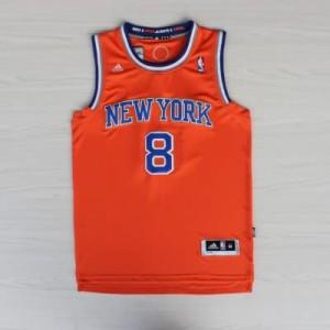 Canotte NBA Natale 2012 Smith Arancione2