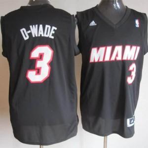 Canotte NBA Moda D Wade Nero