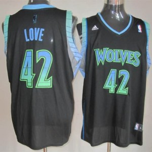 Canotte NBA Moda Love Nero