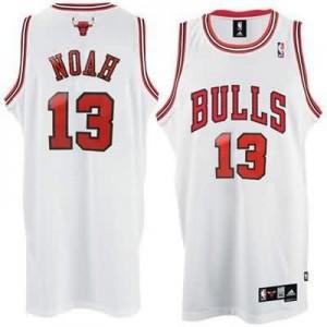 Canotte Noah,Chicago Bulls Bianco