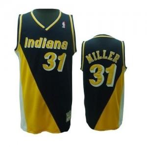 Canotte Reggie,Indiana Pacers Miller Blu