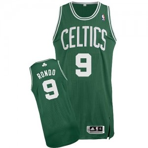 Canotte Rondo,Boston Celtics Verde