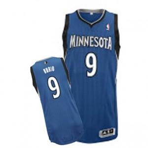 Canotte Rubio,Minnesota Timberwolves Blu