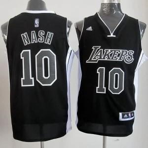 Canotte NBA Moda Nash Nero