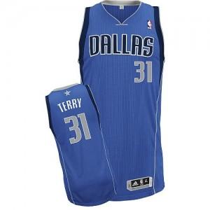 Canotte Terry,Dallas Mavericks Blu