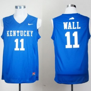 Canotte NCAA Wall,Kentucky Blu