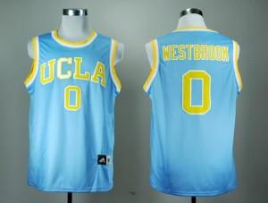 Canotte NCAA Westbrook,UCLA Blu