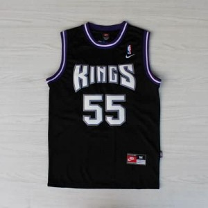 Canotte Williams,Sacramento Kings Nero