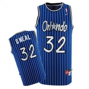Canotte O neal,Orlando Magic Nero Blu