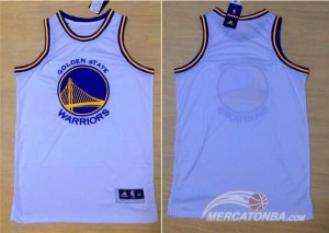 Canotte AU Golden State Warriors