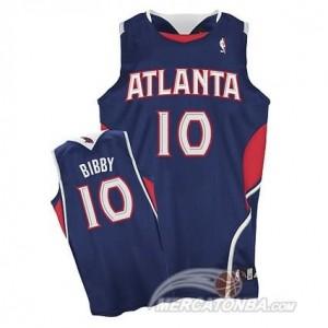 Canotte NCAA Atlanta Bibby Blauw