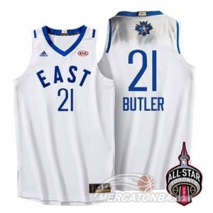 Canotte NBA Butler,All Star 2016