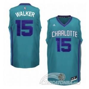 Canotte Charlotte Walker,New Orleans Hornets Verde