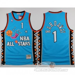 Canotte NBA Hardaway,All Star 1996