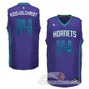 Canotte Kidd-Gilchrist,New Orleans Hornets Porpora