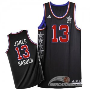 Canotte NBA James,All Star 2015 Nero