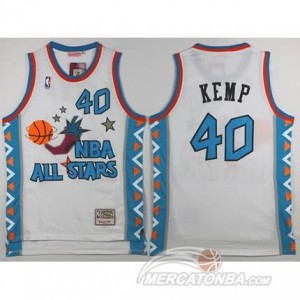 Canotte NBA Kemp,All Star 1996