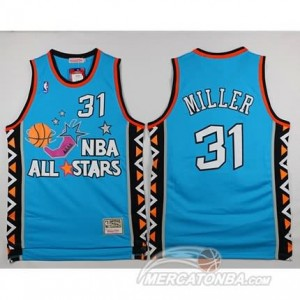 Canotte NBA Miller,All Star 1996
