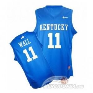 Canotte NCAA Kentucky John Blu