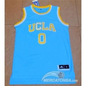 Canotte NCAA Ucla Westbrook Blu