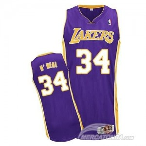 Canotte Rivoluzione 30 Odom,Los Angeles Lakers viola