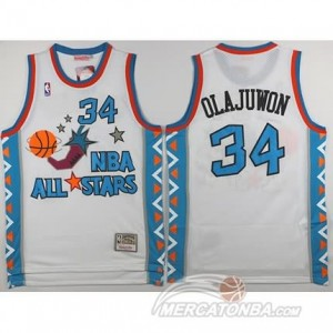 Canotte NBA Olajuwon,All Star 1996