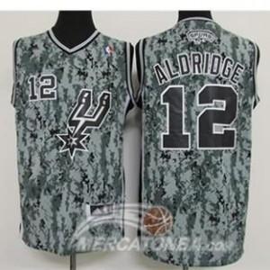 Canotte Aldridge Camo,San Antonio Spurs