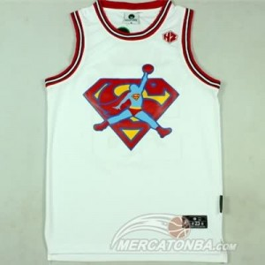 Canotte NBA Flightman Superman